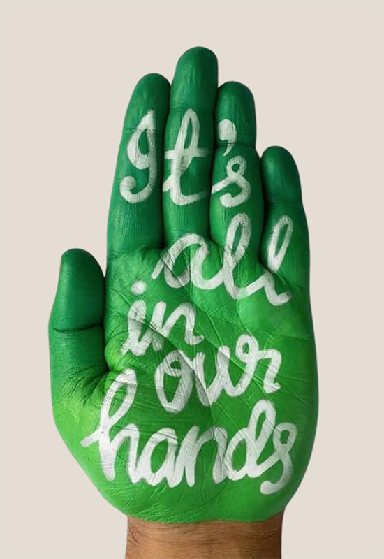 All In Our Hands || Nuvoco