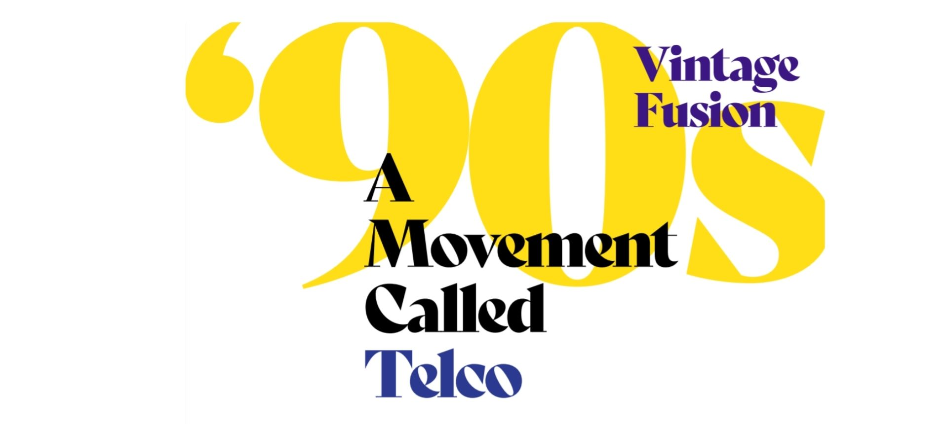 A movement called Telco